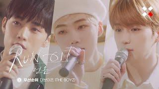 [Special Clip] 더보이즈 (THE BOYZ) - 우선순위 (런 온 OST Part.7) | THE BOYZ - Priority