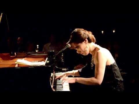 Yoko Miwa Trio- Flood of Tears (original) @ Scullers 2012