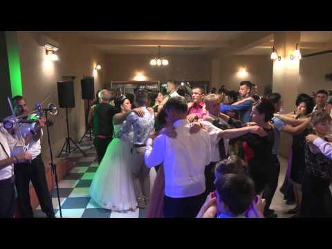 Nunta LESIANA Dan Moisa si formatia