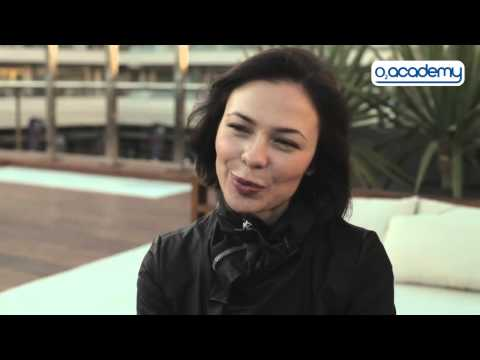 Nina Kraviz Interview - Being Female in A Male Dominated Industry