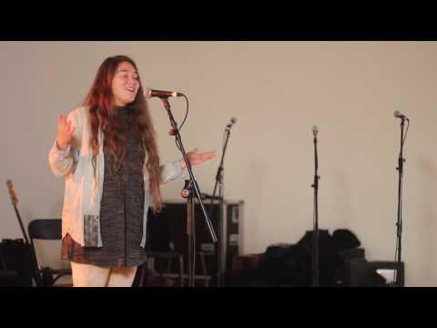 Nathalie Hernandez - Rhythm Man
