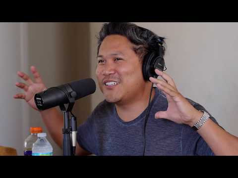 dante basco, voice of prince zuko, talks about 'zutara', weownthe8th & more  ep. 30
