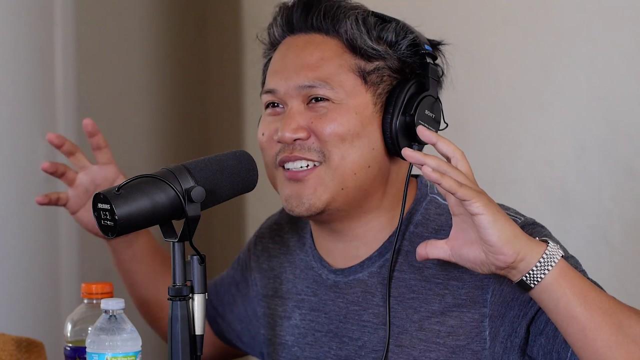 Dante Basco Voice Of Prince Zuko Talks About Zutara Weownthe8th More Ep 30
