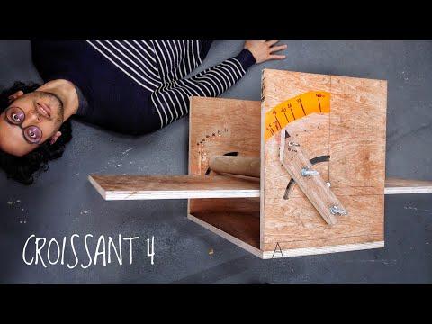 I Built A Dough Sheeter To Solve A Croissant Problem...