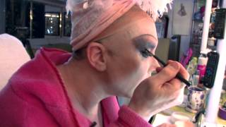 The Other Side of Drag - Starring Frank Marino and the cast of Divas Las Vegas