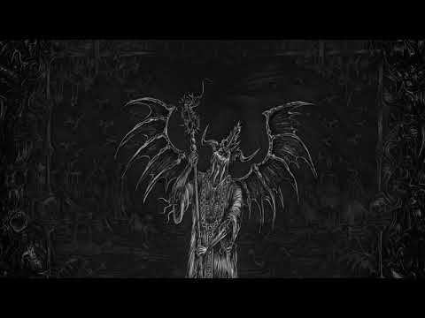 ERED - Morbid Descension (OFFICIAL LYRIC VIDEO)