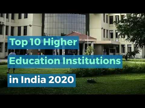 top-10-higher-education-institutes-of-india-2020-(nirf-ranking-:-overall-category-)