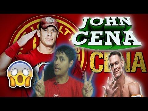 The Unexpected John Cena Prank | Hidden Camera Reaction