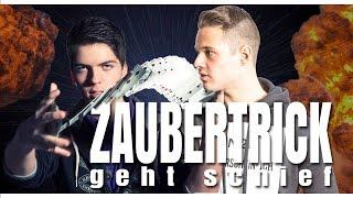 ZAUBERTRICK GEHT SCHIEF | Alex der Magier |  inscope21