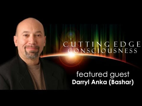 Darryl Anka (Bashar): It's NOT Law of Attraction