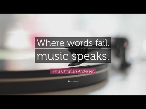 TOP 20 Hans Christian Andersen Quotes