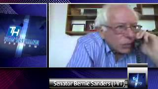 Brunch with Bernie: June 21, 2013