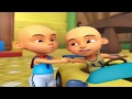 Download Upin Ipin Terbaru 2017 - The Newest Compilation 20