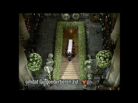 Bijzetting Prins Claus (2002)