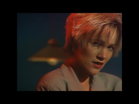 Roxette  It Must Have Been Love HD 1080p