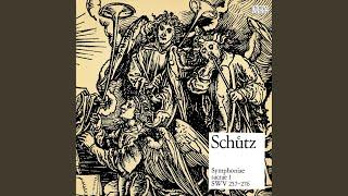 Symphoniae sacrae, Op. 6, SWV 257-276: Jubilate Deo omnis terra, SWV 262
