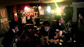 TICK-TACK THREE O'CLOCK ROCK'N ROLL @横浜ORANGE COUNTY BROTHERS 20...