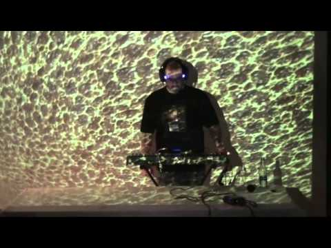 Sunrise 2011 - CoLD SToRAGE Live Gig