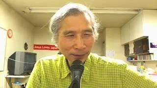 山田火砂子映画監督とのインタビュー! 2013 08 13