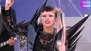 Lady Gaga - Born This Way Mini Concert (Live at GMA 2011) (Legendado)