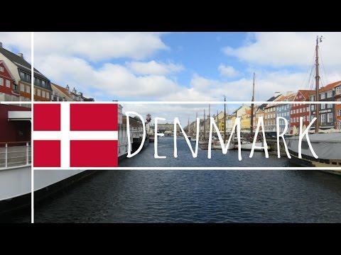 My trip to Denmark - Slagelse, Copenhagen & Frederikssund