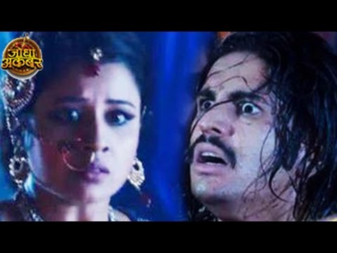 Jalal & Jodha's SHOCKING UPCOMING TRACK in Jodha Akbar in 28th July 2014 EPISODE