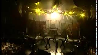 DJ BoBo - Magic - Pray (DVD Track 14/18)
