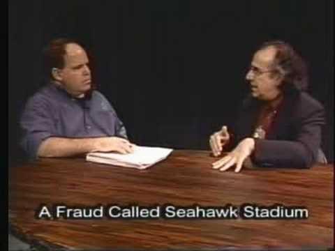 Network X - A Fraud Called Seahawk Stadium