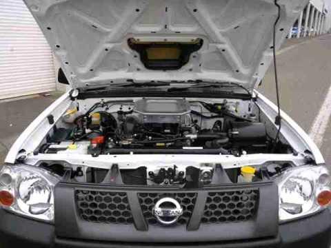 2014 NISSAN NP300 HARDBODY 2.5TDi LWB Dsl  PU Auto For Sale On Auto Trader South Africa