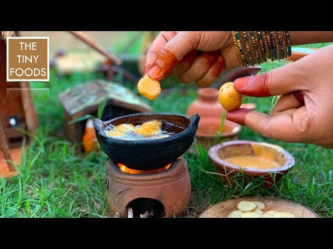 Aloo Pakora | Aloo Snacks | Aloo Pakodi | Ramadan Recipes | How to make Aloo Pakora | Potato Bajji