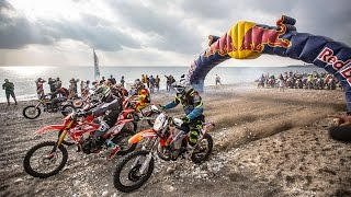 The Best Hard Enduro Madness from Red Bull Sea to Sky 2016