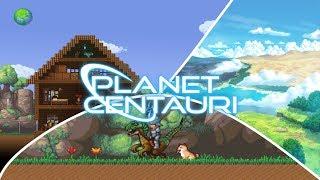 нОВЫЙ КИНГДОМ?  Planet Centauri #1
