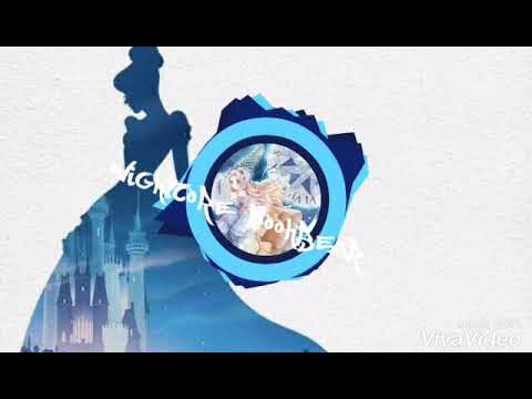 Nightcore Put it together (Cinderella)
