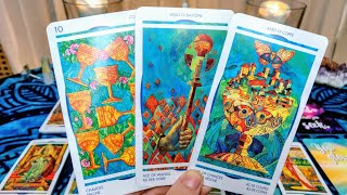Libra March 2019 Love & Spirituality reading - TAKE THE LEAP OF FAITH AND COMMUNICATE! ♎