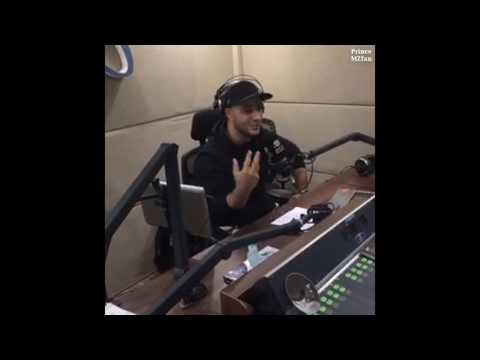 Maher Zain on Radio Egypt 2017