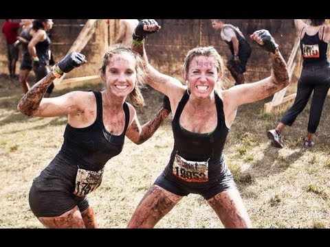 Tough Mudder Tampa Full Race