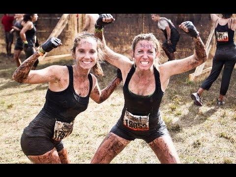 Tough Mudder Tampa Full Race