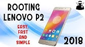 How to ROOT LENOVO P2 | Install TWRP Recovery | Works on Marshmallow