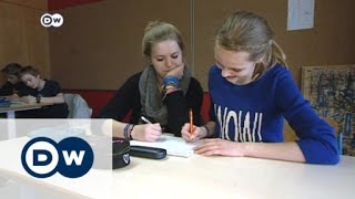 موقع متأخر للمدارس الألمانية في دراسة بيسا | الأخبار