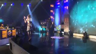 Oluchi Performing Jamb Question By Simi | MTN Project Fame Season 8.0
