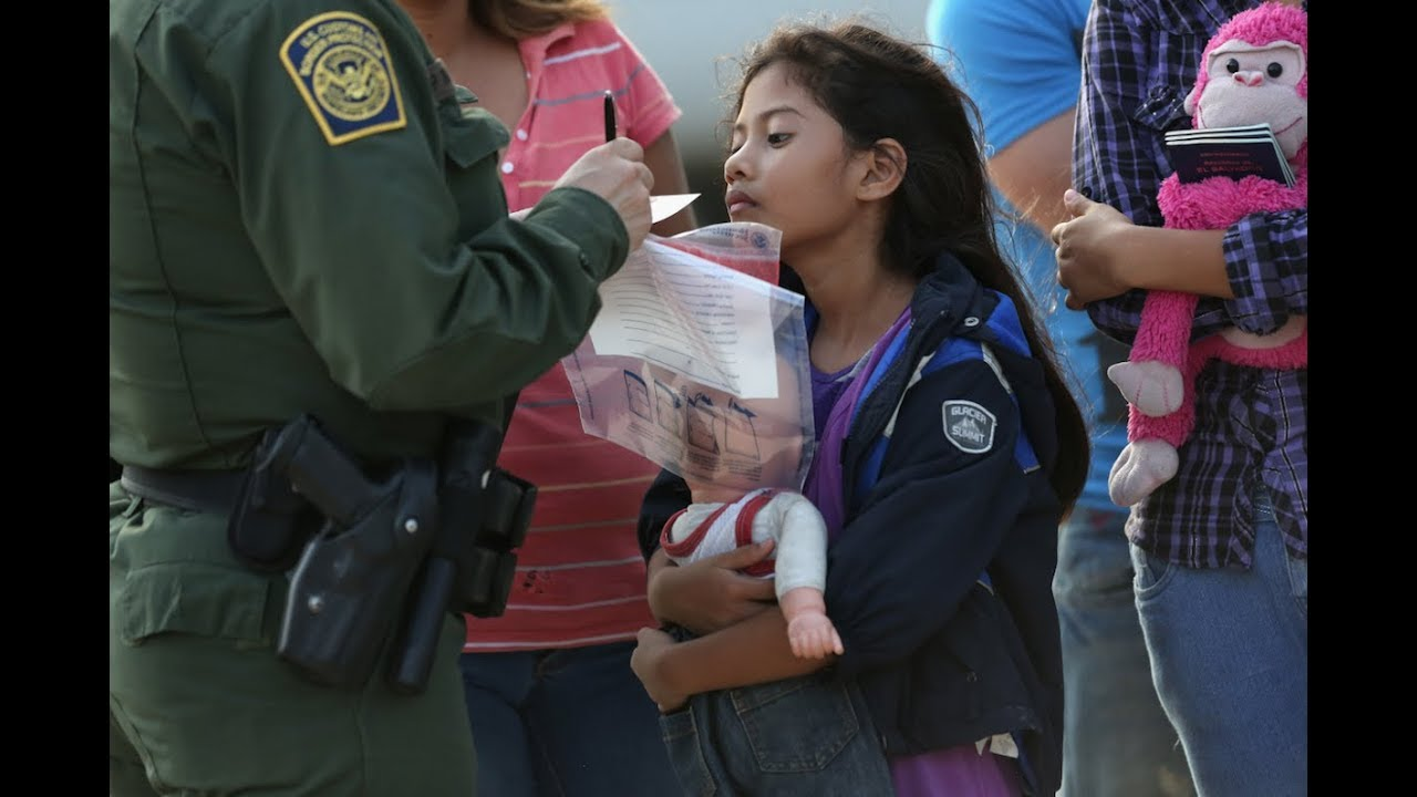 Image result for immigrant children in us