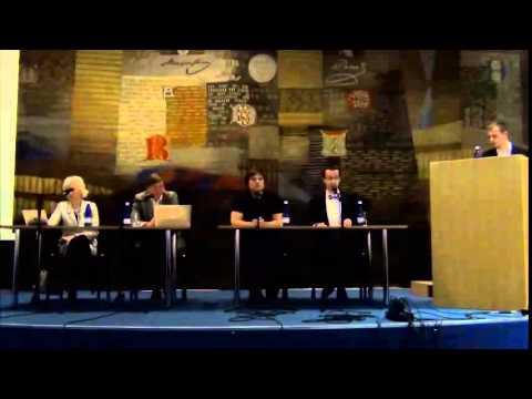 Poliitika eestuba: Euroopa Parlamendi üksikkandidaatide debatt