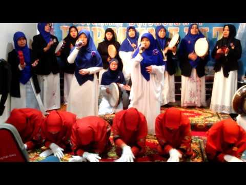 Mars Khotmil Qur'an by Salikul Lail Hk
