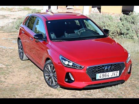 Essai – Hyundai i30 (2017) : la troisième est-elle la bonne?
