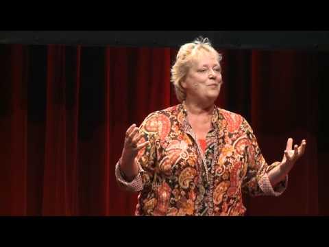 TEDxHamburg - Linda Polmann -