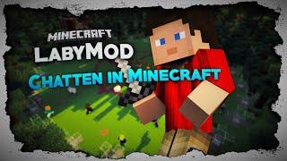 Minecraft LabyMod Chatten, Teamspeak, Snake usw. in Minecraft | MineSvenHD