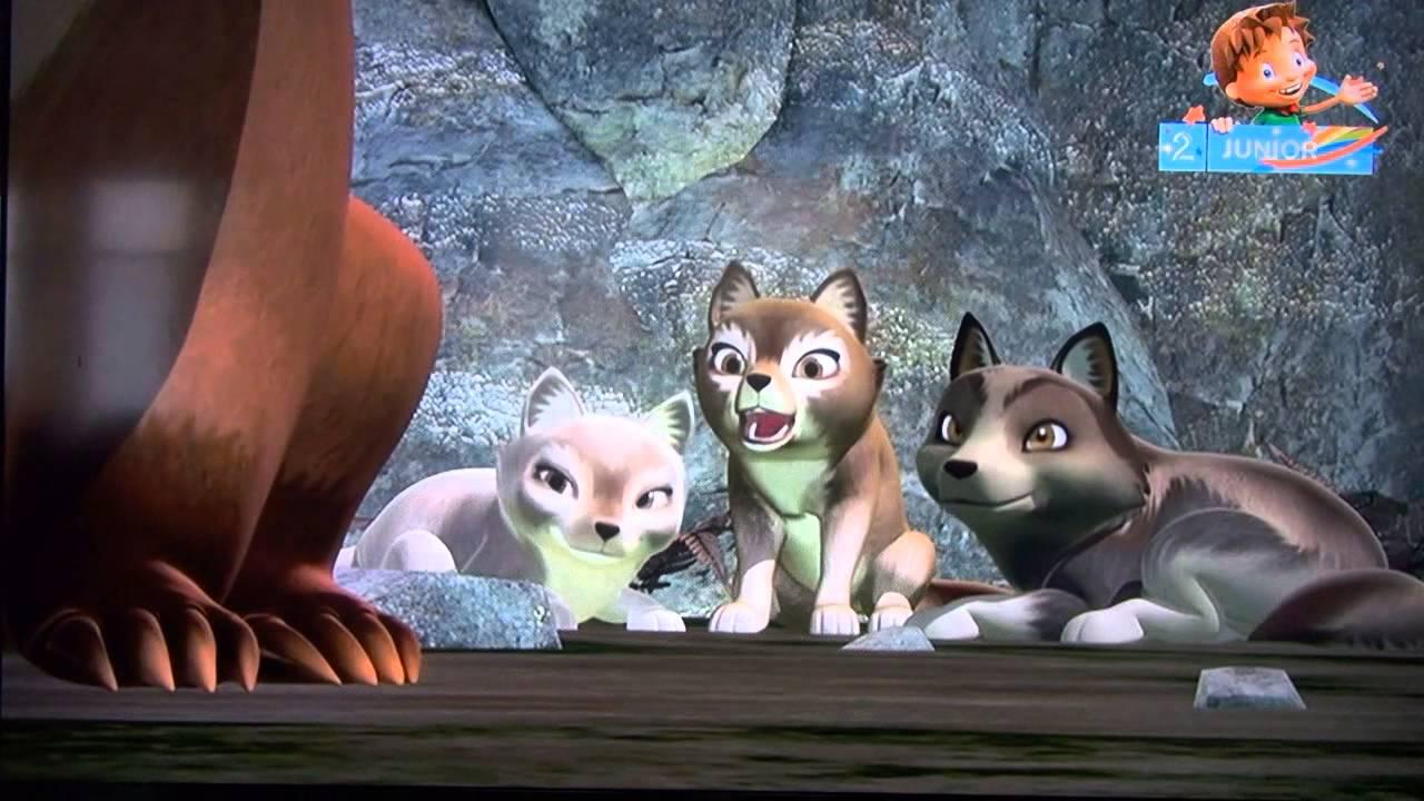 картинки татонка волчата нужен совет мамы