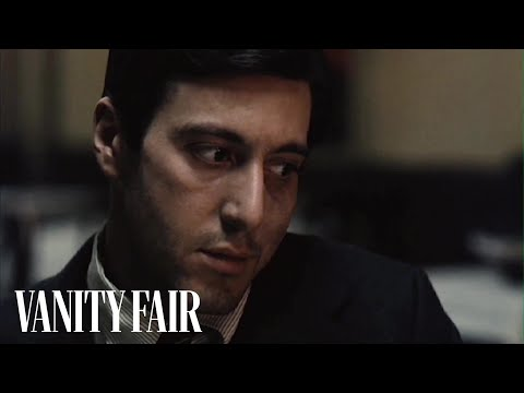 Why The Godfather's Michael Corleone Is a Psychopath   Psych of a Psycho