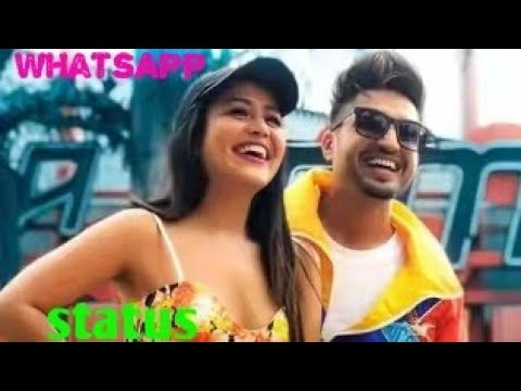 {Nikle Currant Jassi Gill Neha Kakkar}new Punjabi WhatsApp Status Video By Golmaal Status