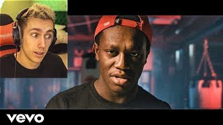 MINIMINTER REACTS TO Deji - Wasteman (Jake Paul Diss Track)
